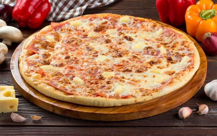 "Пицца""Гавайская"""